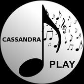 Lagu CASSANDRA Full icon