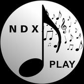 Lagu NDX Full icon
