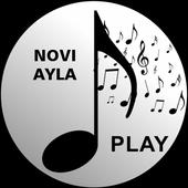 Lagu NOVI AYLA Full icon