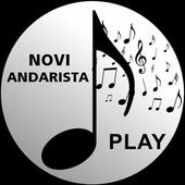 Lagu NOVI ANDARISTA Full icon