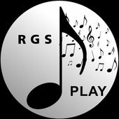 Lagu RGS Full icon