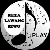 Lagu REZA LS Full icon