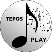 Lagu TEPOS Full icon