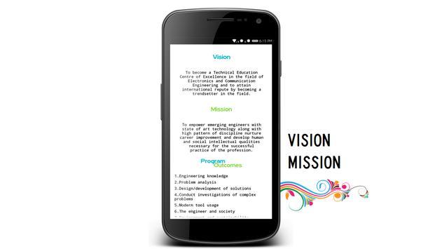 NeXuS-Official App of ECE Dept screenshot 3