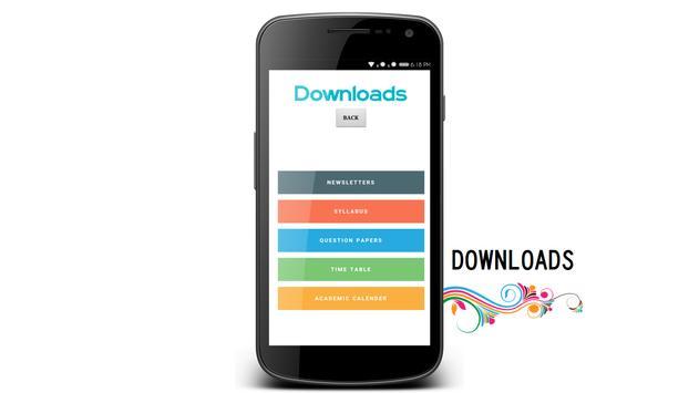 NeXuS-Official App of ECE Dept screenshot 6