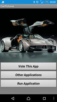 Best Car Pictures poster
