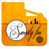 Sweety fm lite icon