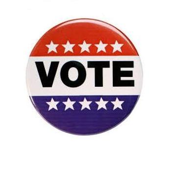 Register To Vote poster
