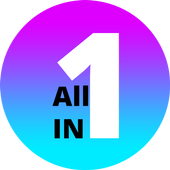 All In 1 icon