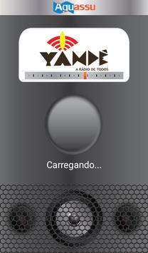 Rádio Yandê imagem de tela 3