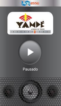 Rádio Yandê imagem de tela 4