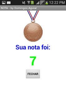 Matemática por Domingos Aguiar apk screenshot