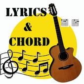 Chords and Lyrics Rihanna Song icon