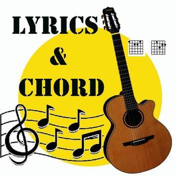 Chords and Lyrics Rihanna Song poster