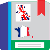 English to French Conversation icon