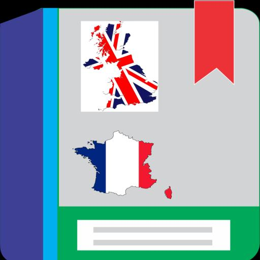 English to French Conversation poster