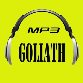 Lagu Goliath Cinta Monyet poster