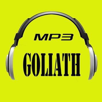 Lagu Goliath Cinta Monyet apk screenshot
