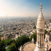 Pariseko gida icon