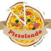 Pizzolando - Pizzeria icon