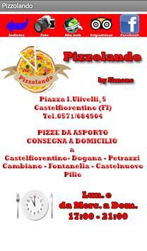 Pizzolando - Pizzeria poster