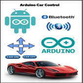 Arduino Car Control icon
