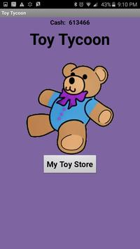 Toy Tycoon poster