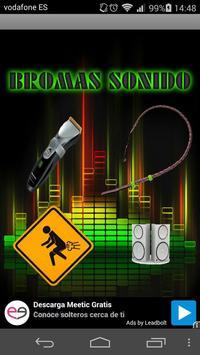 Sound Joke poster