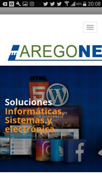 Aregonet poster
