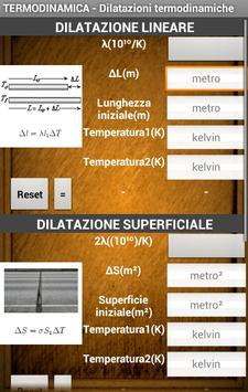 Formula apk screenshot