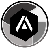 GeoAlpha icon