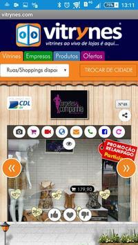 vitrines ao vivo | vitrynes apk screenshot