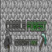 Cobbleforest Official App icon