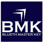 BMK V.1 BLUETH MASTER KEY icon