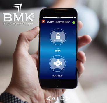 BMK V.2 BLUETH MASTER KEY apk screenshot