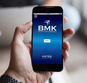 BMK-VT BLUETH MASTER KEY screenshot 1
