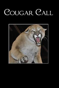 Cougar Call poster