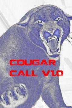 Cougar Call apk screenshot