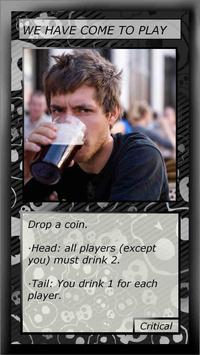 iShot - Drinking Game apk screenshot