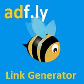 AdFly Generator icon