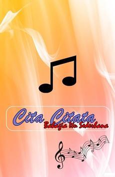 CITA CITATA poster