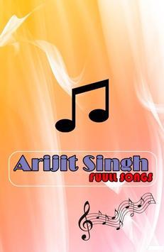 ARIJIT SINGH Songs MP poster