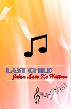 LAST CHILD MP poster