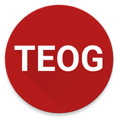 TEOGaday icon