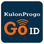 Kulon Progo Go ID - Marketplace & Direktori icon