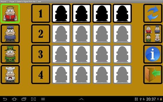 Find yourself memory game apk download free puzzle game for find yourself memory game poster solutioingenieria Choice Image