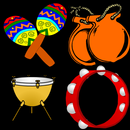 APK percussion musical instruments