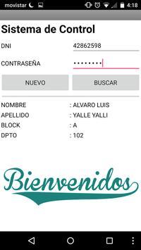 Condominio GO apk screenshot