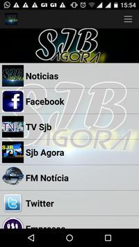 Sjb Agora screenshot 1