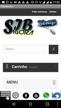 Sjb Agora screenshot 2